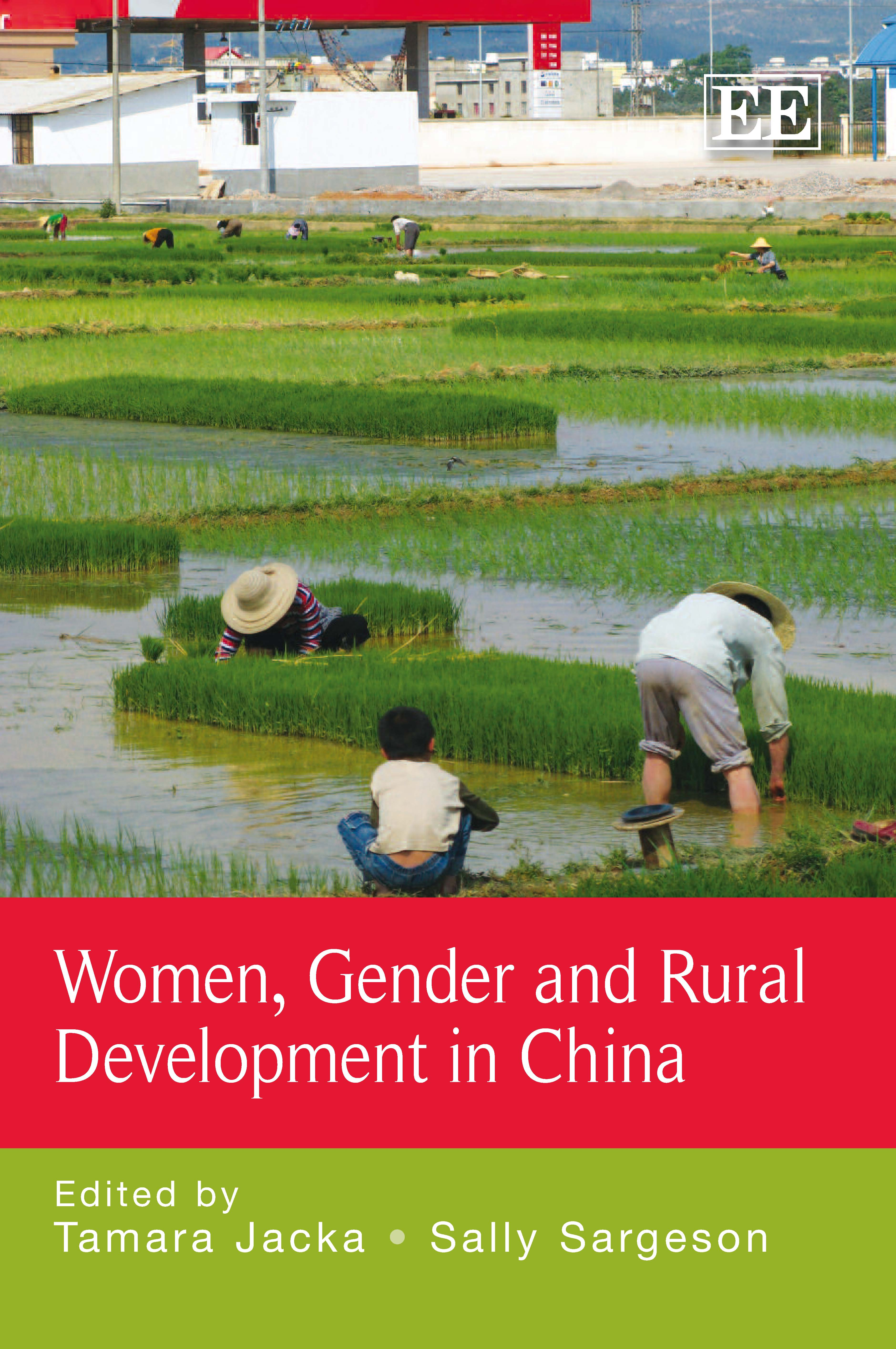 Women, Gender and Rural Development in China