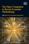 The Elgar Companion to Recent Economic Methodology
