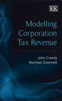Modelling Corporation Tax Revenue