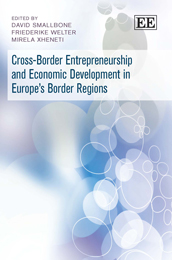 Cross-Border Entrepreneurship and Economic Development in Europe's Border Regions