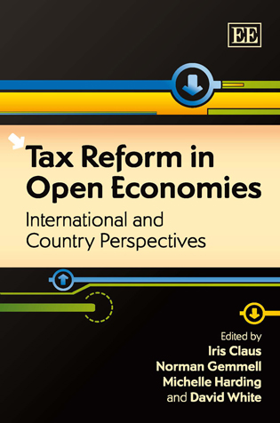 Tax Reform in Open Economies