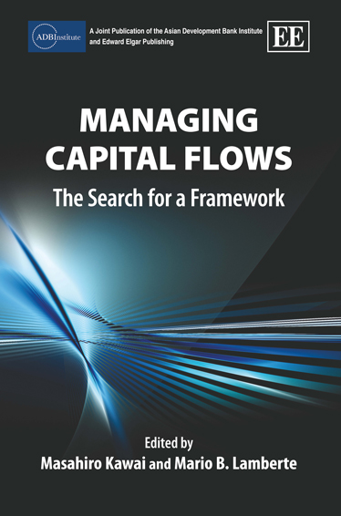 Managing Capital Flows