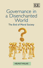 Governance in a Disenchanted World