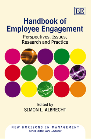 Handbook of Employee Engagement