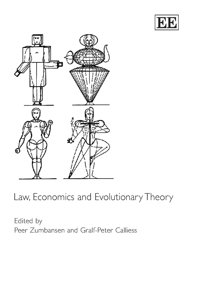 Law, Economics and Evolutionary Theory