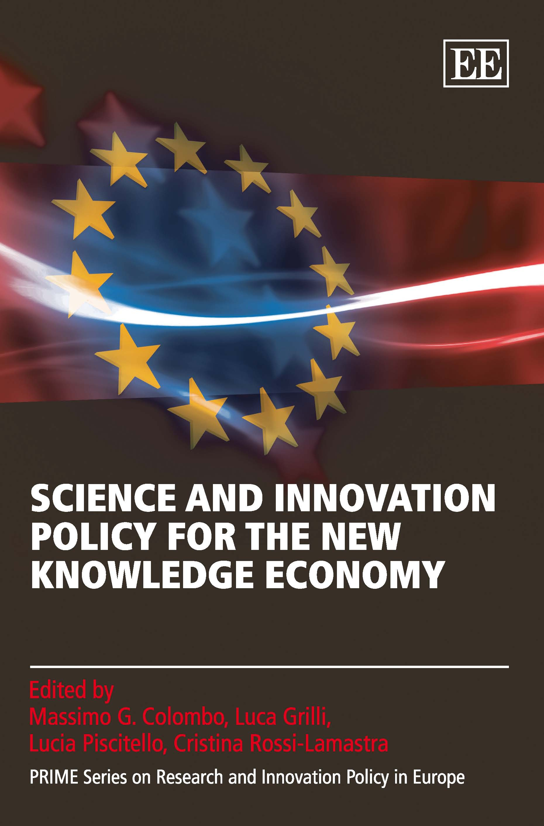 Science and Innovation Policy for the New Knowledge Economy