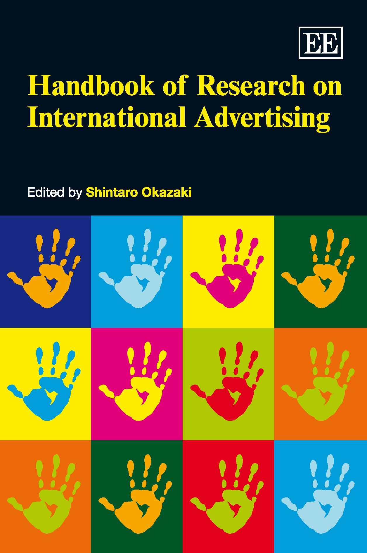 Handbook of Research on International Advertising