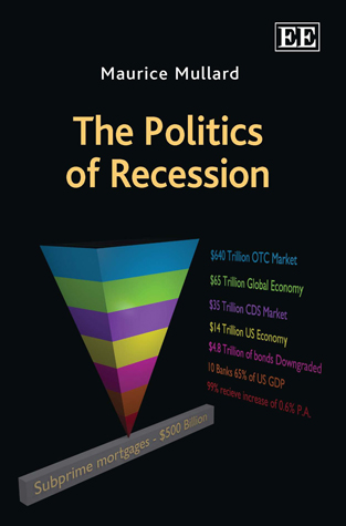 The Politics of Recession
