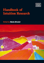 Handbook of Intuition Research