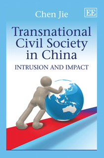 Transnational Civil Society in China