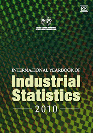 International Yearbook of Industrial Statistics 2010