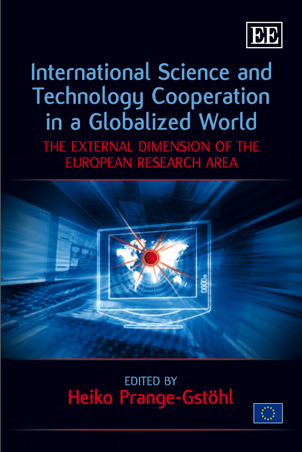 International Science and Technology Cooperation in a Globalized World