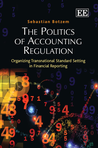 The Politics of Accounting Regulation