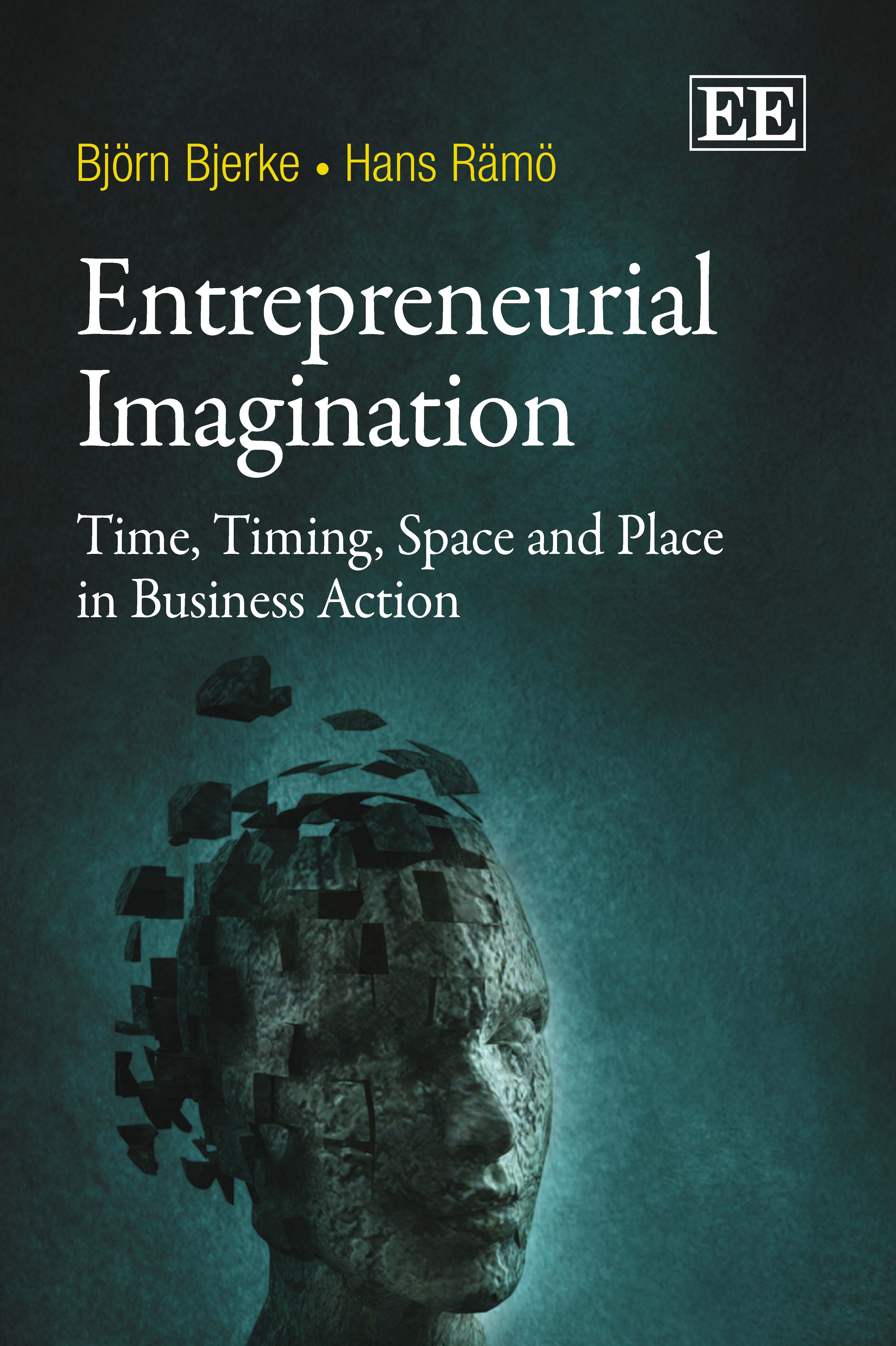 Entrepreneurial Imagination