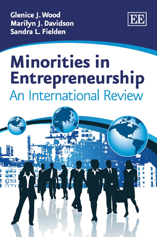 Minorities in Entrepreneurship