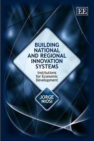 Building National and Regional Innovation Systems