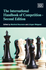 The International Handbook of Competition – Second Edition