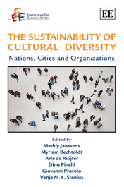 The Sustainability of Cultural Diversity