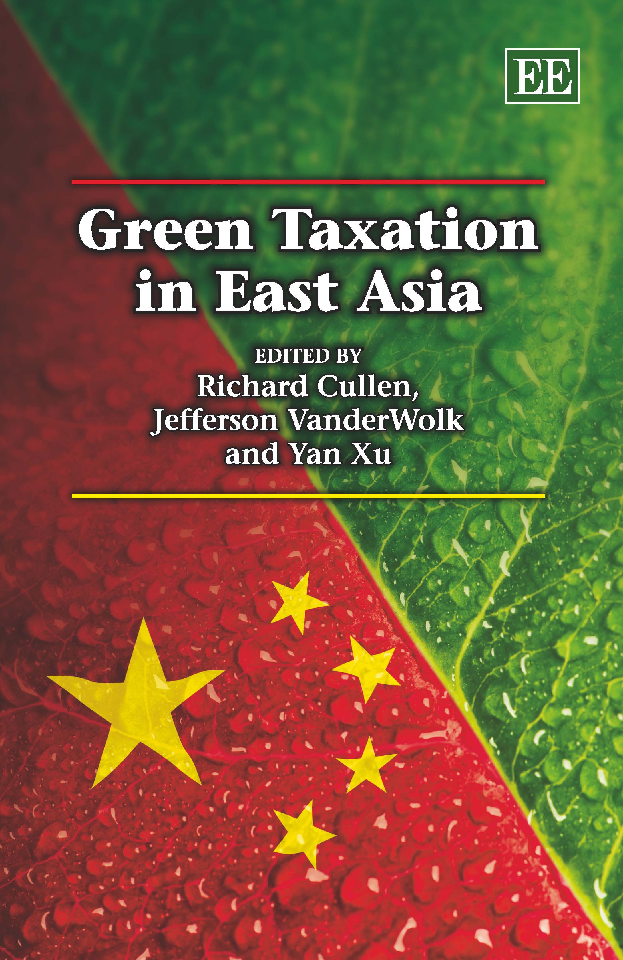 Green Taxation in East Asia