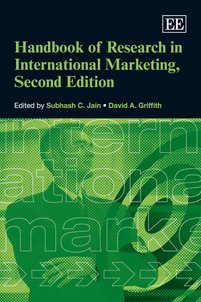 Handbook of Research in International Marketing, Second Edition