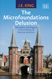 The Microfoundations Delusion