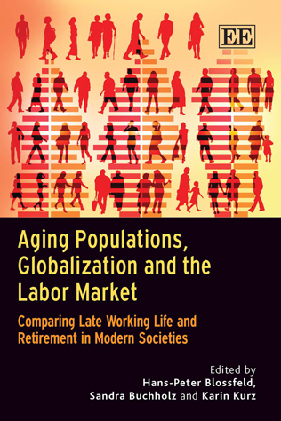 Aging Populations, Globalization and the Labor Market