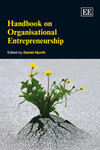 Handbook on Organisational Entrepreneurship