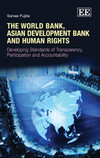 The World Bank, Asian Development Bank and Human Rights