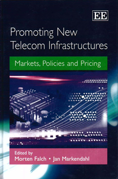 Promoting New Telecom Infrastructures