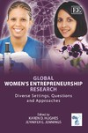 Global Women's Entrepreneurship Research