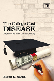 The College Cost Disease