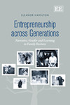 Entrepreneurship across Generations