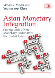Asian Monetary Integration