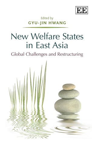 New Welfare States in East Asia