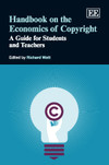 Handbook on the Economics of Copyright