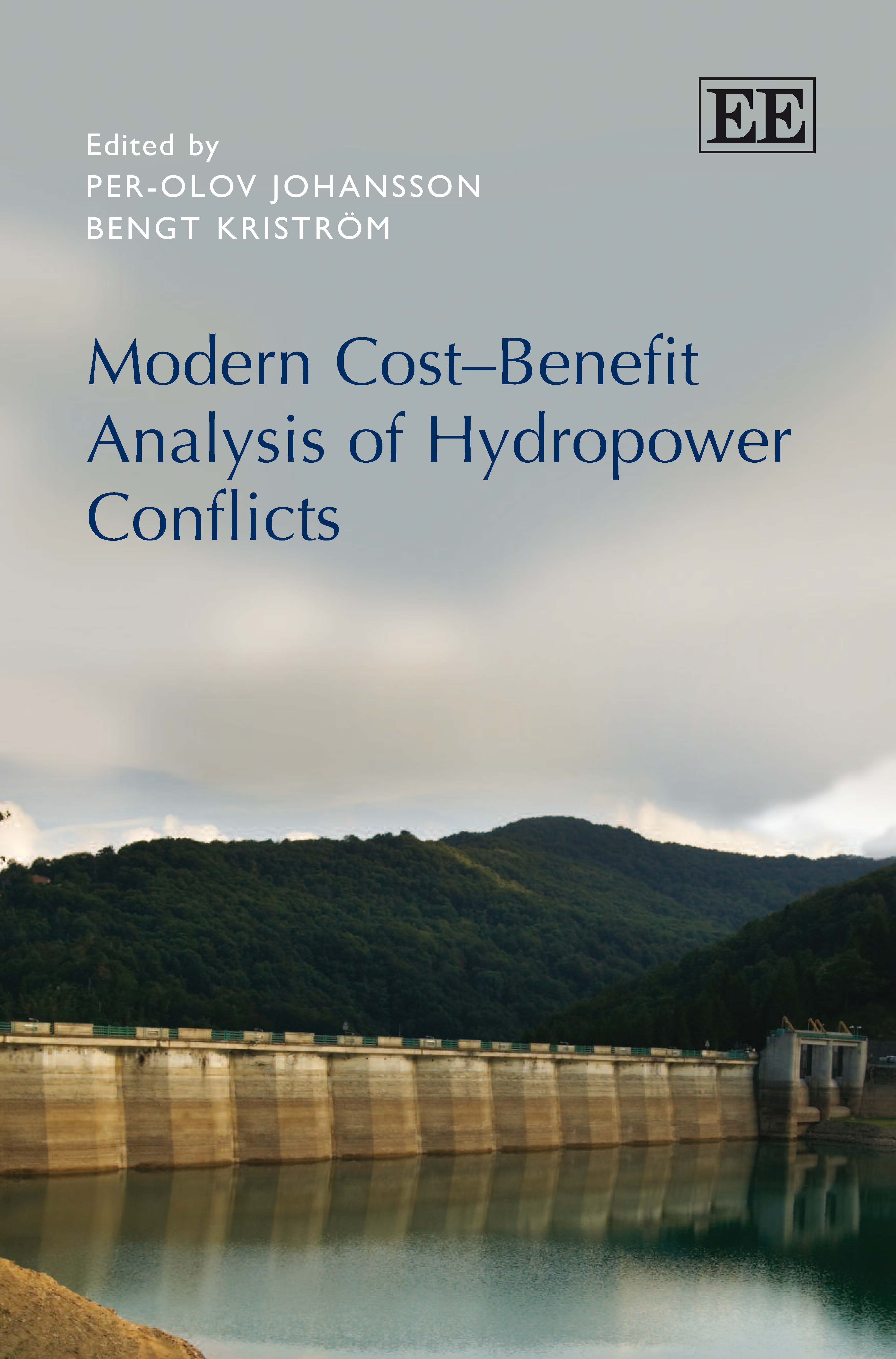 Modern Cost–Benefit Analysis of Hydropower Conflicts