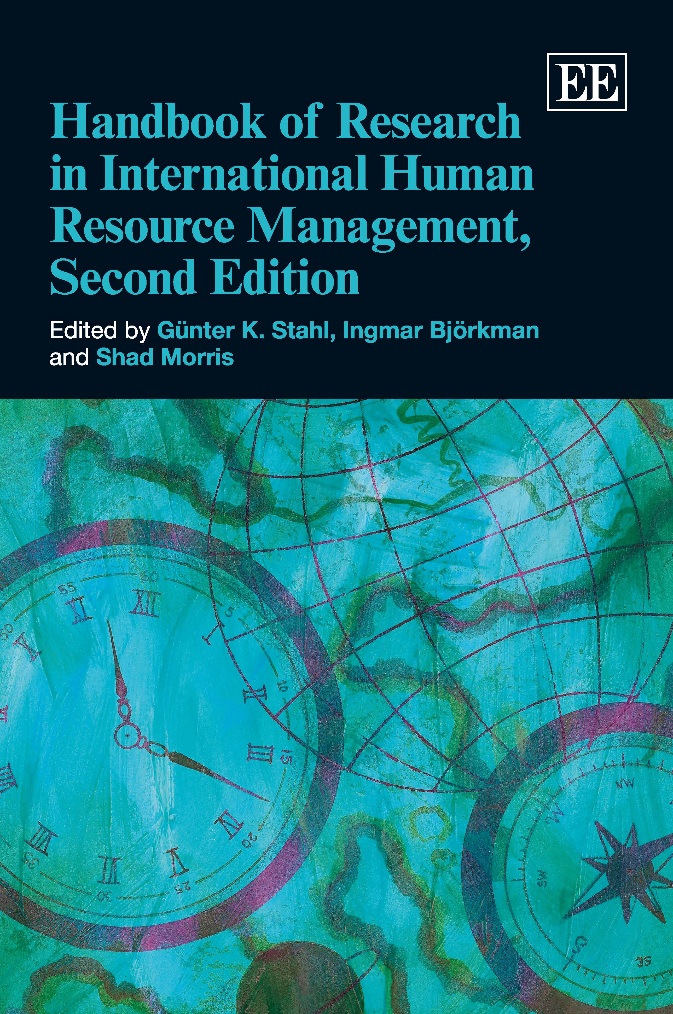 Handbook of Research in International Human Resource Management, Second Edition
