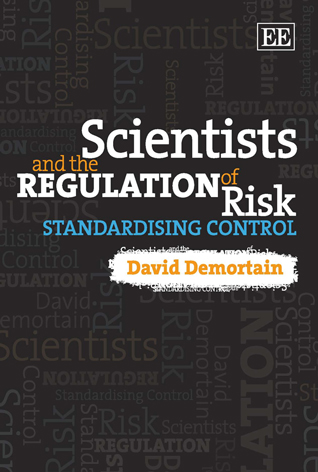 Scientists and the Regulation of Risk