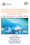 Climate Change Mitigation, Technological Innovation and Adaptation
