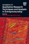Handbook of Qualitative Research Techniques and Analysis in Entrepreneurship