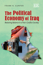 The Political Economy of Iraq