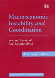 Macroeconomic Instability and Coordination