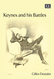 Keynes and his Battles