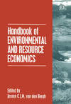 Handbook of Environmental and Resource Economics