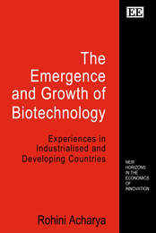 The Emergence and Growth of Biotechnology