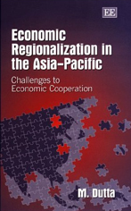 Economic Regionalization in the Asia-pacific