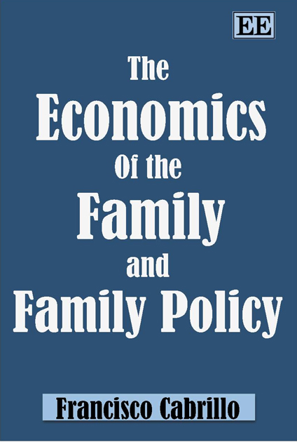 The Economics of the Family and Family Policy