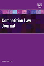 Competition Law Journal