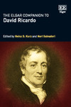 The Elgar Companion to David Ricardo